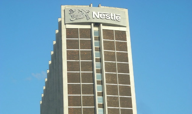 Nestle Tower 636 R&F Properties