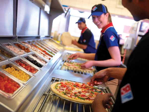 Hour Fast Food Delivery In Las Vegas
