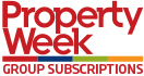 Property Week Group Subscriptions