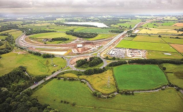 Cheshire Gateway