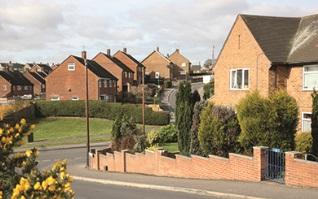 Bestwood Estate, Nottingham