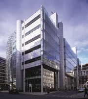Helicon Building, London