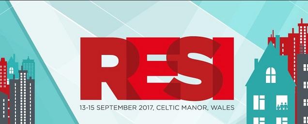 RESI 2017 banner