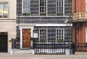 35 Berkeley Square, London