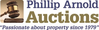 Phillip Arnold Auctions logo
