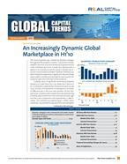 Real Capital Analytics: Global Capital Trends - Q2 2010