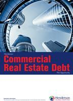 Henderson Global Investors: Commercial Real Estate Debt