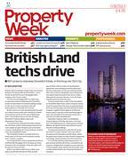 Property Week Latest Issue 3 May 2013 1400