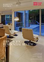 Knight Frank Asia Pacific Residential Review April 2013