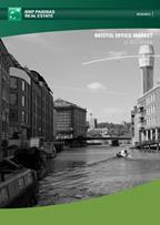 BNP Paribas Real Estate: Bristol Office Market Review - Q1 2011