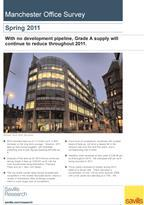 Savills: Manchester Office Market Survey - Spring 2011