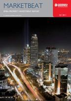 Cushman & Wakefield: EMEA Property Investment Report - Q1 2011