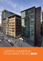 Professional Liverpool and Liverpool Vision: Liverpool Commercial Office Market review