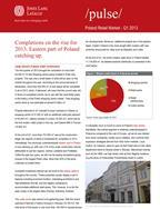 JLL Pulse Retail Market