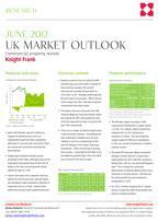 Knight Frank Market Outlook June 2012