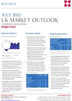 Knight Frank Market Outlook July 2012