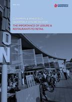 Cushman & Wakefield: Quarterly Leisure Review - April 2012