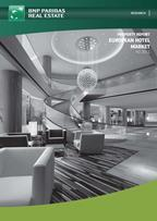 BNP Paribas Real Estate: European Hotels Market - H2 2011