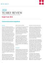 Knight Frank: Greater China Yearly Property Review - 2011