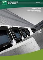 BNP Paribas: France logistics report H1 2012