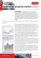 Cluttons Commercial property market outlook Spring