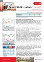 Cluttons Residential investment monitor - Central London Q1 2013