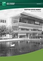 BNP Paribas Real Estate: Scottish Office Market - Winter 2011 Review