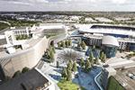 Reading Royal Elm Park stadium