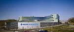 Mercy Health Headquarters in Cincinnati