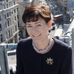 Alison Nimmo