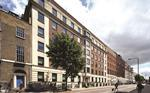Gower Street, Bloomsbury