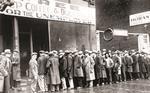 Great Depression unemployment