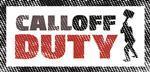 CALL OFF DUTY logo