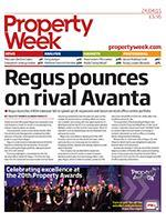 Property Week April 24