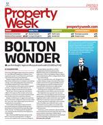 Property Week front cover 240513