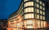 Commerzbank rationalises its london property portfolio online property week - Commerzbank london office ...