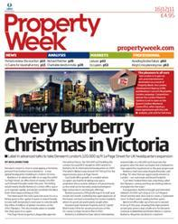 Property Week Cover 161211