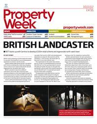 Property Week Latest Issue 16 November 2012