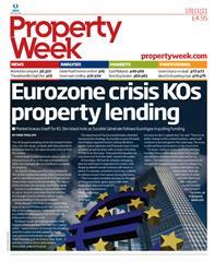 Property Week cover 181111