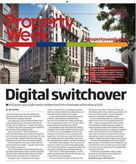 Property Week Latest Issue 30 November 2012