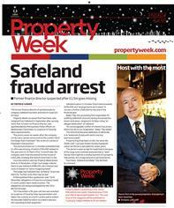 Property Week Latest Issue 14 December 2012