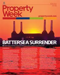 Property Week cover 021211