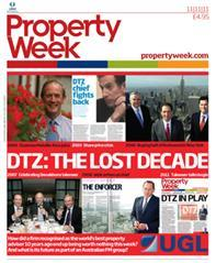 Property Week cover 111111