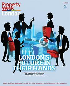 London Supplement Cover May 2013 400px