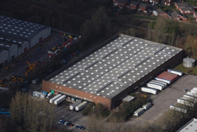 IFCO takes Amazon space at Kingsland Grange for North West debut