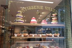 Patisserie Valerie saved by Irish private equity firm