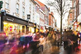 Use changes and retail park decline among top retail property trends of 2018