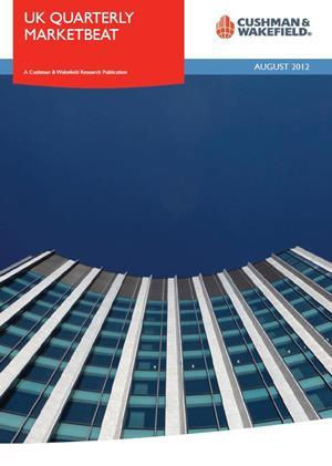 Uk Commercial Property Outlook