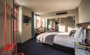 belfast hotels bedroom boom analysis print property week