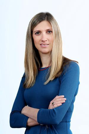 Tanya Ashreena